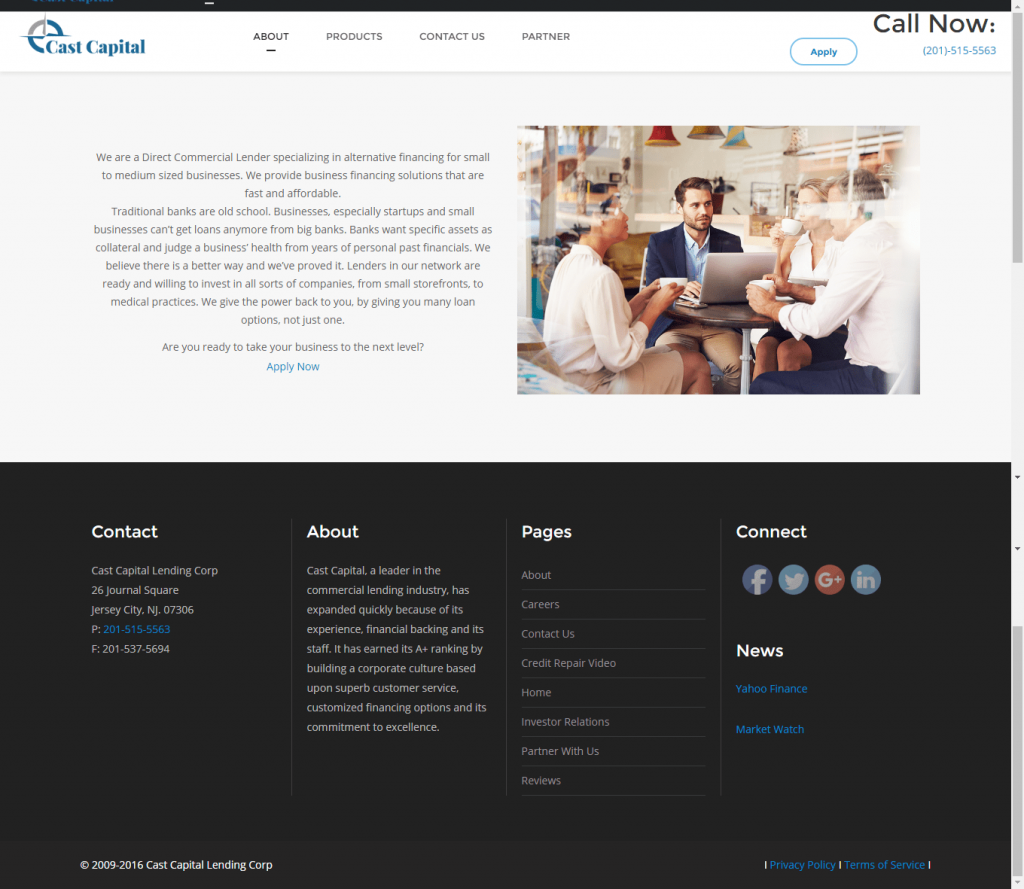 cast_capital_funding