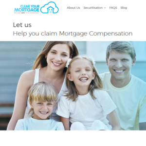 Clear-your-mortgage